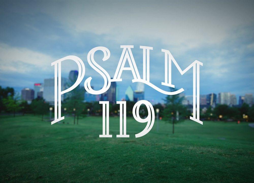 Psalms 119